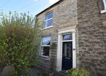 Thumbnail 2 bed property for sale in Albion Road, New Mills, High Peak