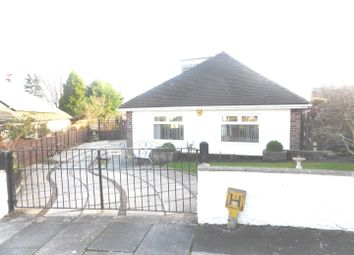 Thumbnail 3 bed detached bungalow for sale in Orchard Way, Bebington.