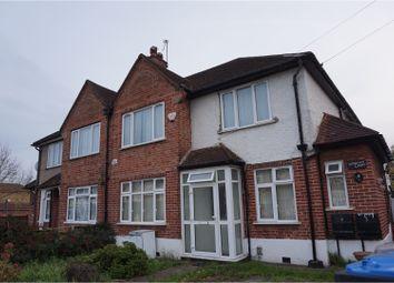 Thumbnail 2 bed maisonette to rent in Draycott Avenue, Harrow