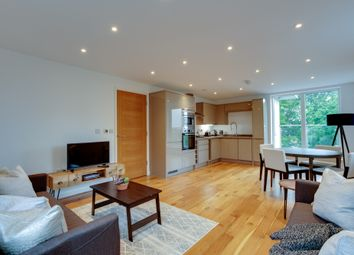 Thumbnail 3 bed flat for sale in Frinton Park Court, Central Avenue, Frinton-On-Sea, Essex