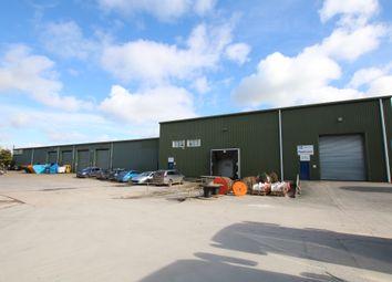 Thumbnail Industrial to let in Taylors Yard, Salisbury Road, Pimperne, Blandford