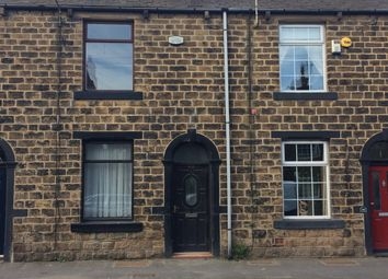 Thumbnail 2 bed terraced house to rent in Chew Valley Road, Greenfield, Oldham