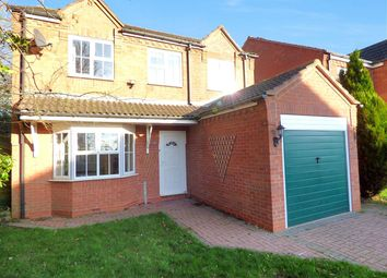 Thumbnail 4 bed semi-detached bungalow for sale in Donaldson Drive, Cheswardine, Market Drayton