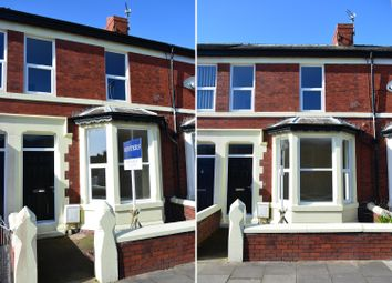 Thumbnail 4 bedroom terraced house for sale in Mayfield Avenue, Southshore, Blackpool