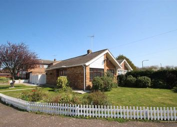 Thumbnail 2 bed bungalow for sale in Drakes Approach, Jaywick, Clacton-On-Sea