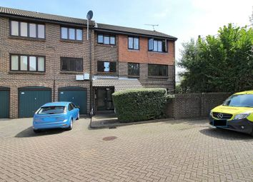 Thumbnail 2 bed flat for sale in Connaught Gardens, West Green, Crawley, West Sussex