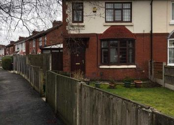 Thumbnail 3 bedroom semi-detached house for sale in Hulton Avenue, Walkden, Manchester