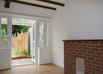 Thumbnail 3 bedroom semi-detached house to rent in Sutton Road, Maidstone