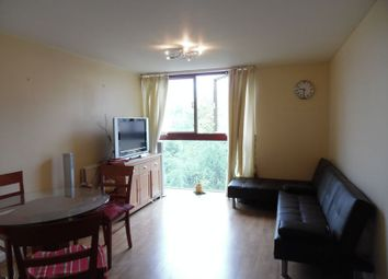 Thumbnail Room to rent in Asher Way, London
