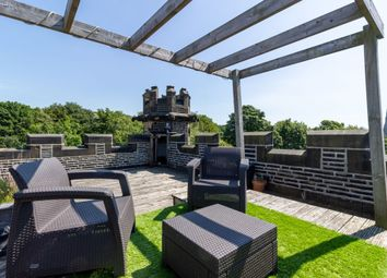 Thumbnail 3 bed maisonette for sale in Bankfield Yard, Boothtown Road, Boothtown, Halifax