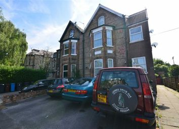 Thumbnail 1 bed property to rent in 21 Old Lansdowne Road, Didsbury, Manchester, Greater Manchester