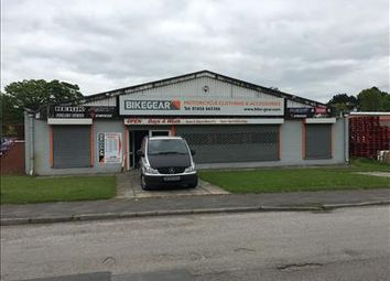 Thumbnail Light industrial to let in Former Bike Gear Premises, Trewsfield Industrial Estate, Tondu Road, Bridgend