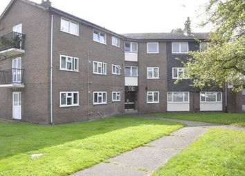 Thumbnail 2 bed flat to rent in Unicorn Road, Oswestry