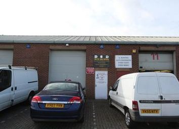 Light industrial to let in Unit 10 Enterprise Court, Creswell, Worksop S80