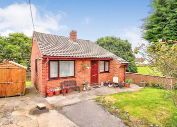 Clwyd Avenue, Greenfield, Holywell CH8. 2 bed bungalow
