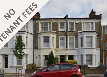 Thumbnail Flat to rent in Percy Road, London