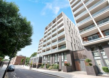 Thumbnail 3 bed flat for sale in Wonder House, Roseberry Place, London