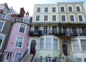 Thumbnail 2 bed flat to rent in Abbots Hill, Ramsgate