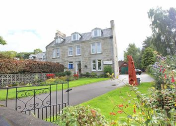 Thumbnail 7 bed semi-detached house for sale in Parkburn, High Street, Grantown On Spey