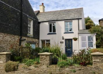 Thumbnail 2 bed terraced house for sale in Strete, Dartmouth