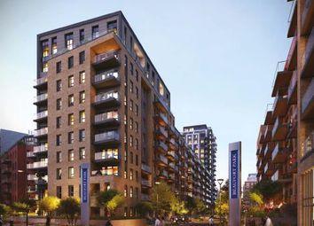 Thumbnail 2 bed flat for sale in Castleton Apartments, Beaufort Park, Colindale
