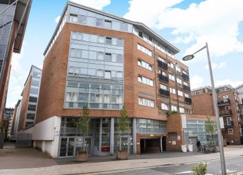 Thumbnail 1 bed flat to rent in Skerne Road, Kingston Upon Thames