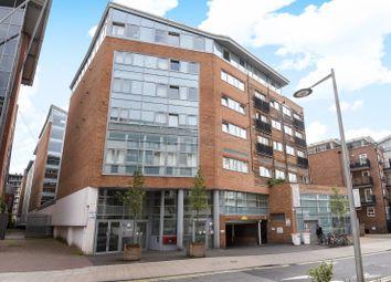 Thumbnail 1 bedroom flat to rent in Skerne Road, Kingston Upon Thames