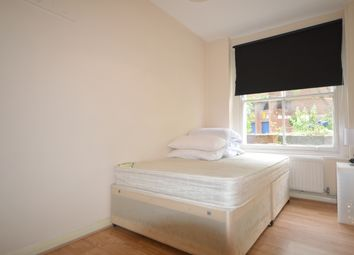 Thumbnail 1 bedroom flat to rent in Stock Orchard Crescent, London