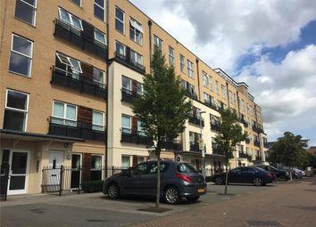Thumbnail 2 bed flat to rent in Greenbank Court, Lanadron Close