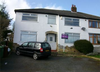 Thumbnail 5 bed semi-detached house for sale in 7 Hill End Close, Leeds, West Yorkshire
