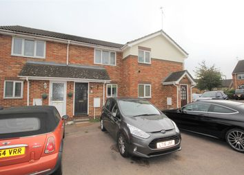 Thumbnail 2 bed terraced house to rent in Pinewood Drive, Potters Bar