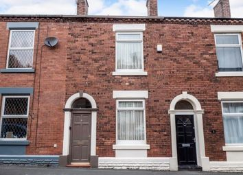 Thumbnail 2 bedroom terraced house for sale in Grey Street, Stalybridge, Greater Manchester, Cheshire