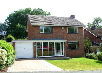 Thumbnail 4 bed detached house for sale in Allestree Derby Derbyshire