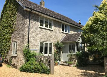 Thumbnail 4 bed country house for sale in School Lane, Hindon, Salisbury