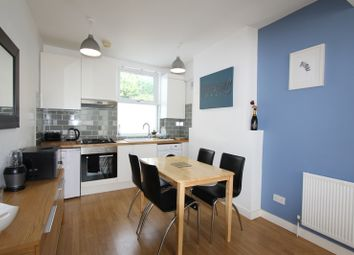 Thumbnail 2 bed terraced house to rent in Malpas Road, London