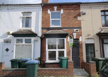 Thumbnail 6 bed terraced house for sale in Gulson Road, Stoke, Coventry