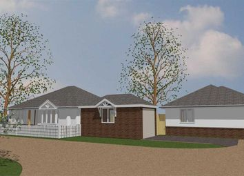 Thumbnail 2 bed bungalow for sale in Plot Four, Ship Mews, 440-448 Old Road, Clacton-On-Sea
