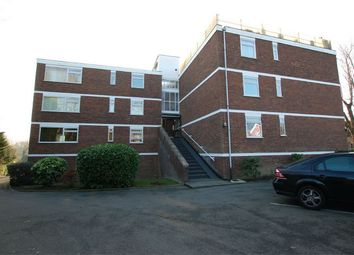 Thumbnail 1 bedroom flat for sale in Escote Court, 16 Park Hill Road, Bromley, Kent