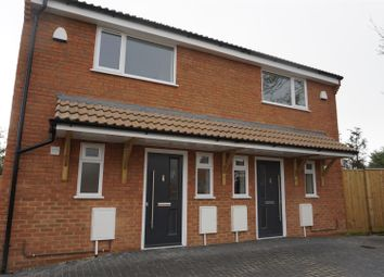 2 bed semi-detached house for sale in Manor Road, Trowbridge BA14