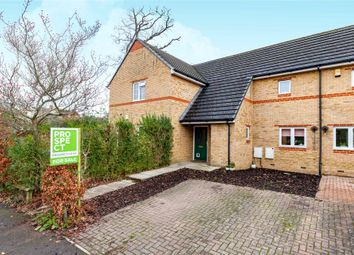 1 bed terraced house for sale in Cherry Grove, Reading, Berkshire RG2