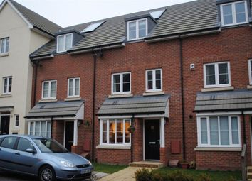 Thumbnail 4 bed detached house to rent in Perryfields, Braintree
