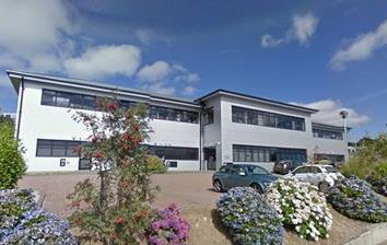 Thumbnail Office to let in Normandy Way, Walker Lines Industrial Estate, Bodmin, Cornwall
