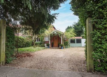 Thumbnail 3 bed semi-detached house for sale in Langdale Avenue, Harpenden