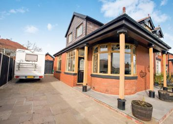 Thumbnail 4 bedroom bungalow for sale in Poulton Old Road, Blackpool