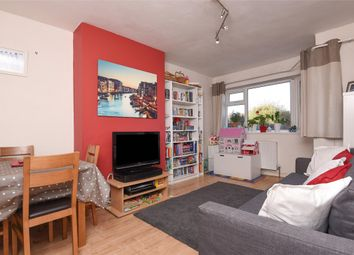 Thumbnail 2 bedroom flat for sale in Byards Croft, London