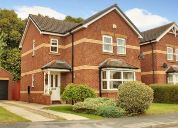 Thumbnail 3 bed detached house for sale in Sellers Drive, Leconfield, Beverley