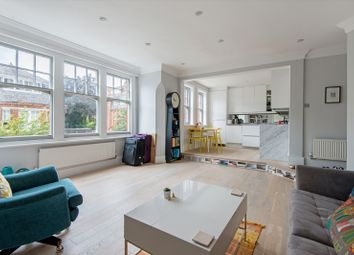 Thumbnail 2 bed flat for sale in Glenloch Road, Belsize Park