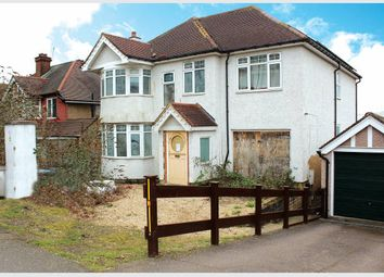 Thumbnail Detached house for sale in Dollis Hill Lane, London
