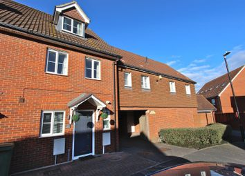 3 bed town house for sale in Samuel Drive, Kemsley, Sittingbourne ME10