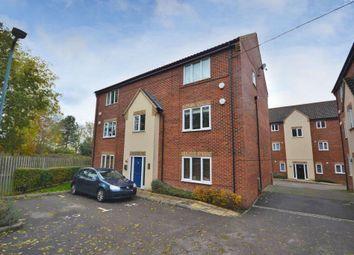 Thumbnail 2 bed flat for sale in Kirkwood Grove, Medbourne, Milton Keynes, Buckinghamshire